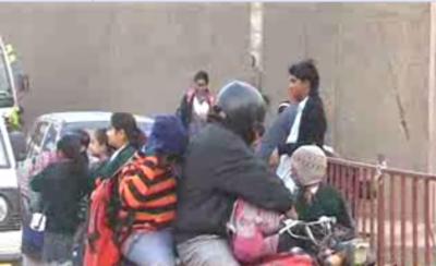 پنجاب اور سندھ میں موسم سرما کی تعطیلات ختم ہونے پر تعلیمی ادارے کھل گئے