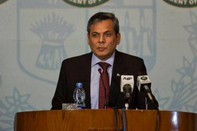 ترکی میں اغوا کیے جانے والے چھ پاکستانیوں کو ترک پولیس نے بازیاب کرالیا
