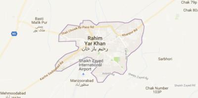 رحیم یار خان میں چھوٹے بھائی نے جائیداد کے تنازع پر بڑے بھائیوں کو موت کے گھاٹ اتار دیا،