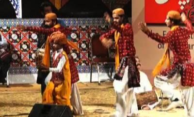 علاقائی ثقافت کے دلکش رنگ بکھرے اسلام آبادکے ثقافتی ادارے لوک ورثہ میں