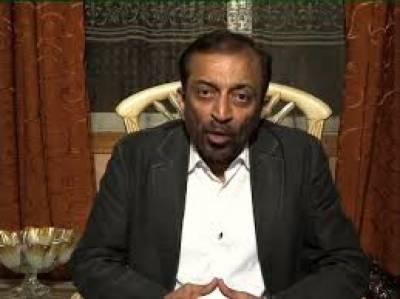 سندھ حکومت سے اختیارات لینے کیلئے سمری تیار کر لی گئی:- ڈاکٹر فاروق ستار