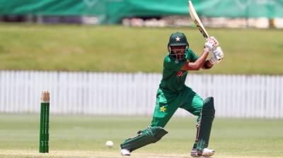 پاکستان نے ایک روزہ ٹور میچ میں آسٹریلیا الیون کو 196 رنز سے ہرا دیا