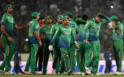 پاکستان کرکٹ ٹیم کے دورہ ویسٹ انڈیز کا شیڈول جاری کردیا گیا۔