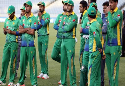 2019 آئی سی سی ورلڈ کپ کوالیفائی کے لیے پاکستان کو آسٹریلیا کے خلاف کم از کم ایک میچ جیتنا ضروری ہے۔