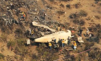 حویلیاں طیارے حادثے کی تحقیقات میں بڑی پیش رفت سامنے آ گئی