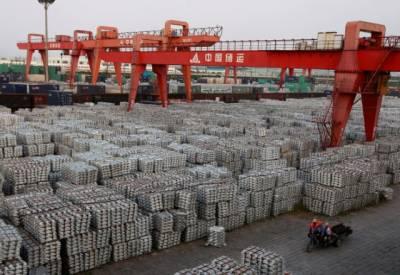 امریکہ کا چین پر المونیم کی قیمت گھٹا کر نقصان پہنچا نے کا الزام