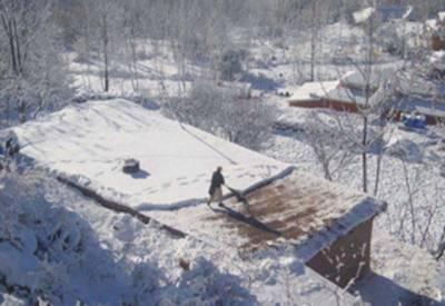 ملک کے بیشتر علاقوں میں آج سے کہیں کہیں بارش اور پہاڑوں پر برفباری کا امکان ہے۔