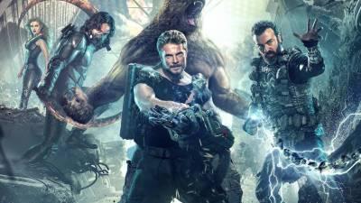 سپر ہیروز اور طاقتور مخلوق کے درمیان جنگ سے متعلق فلم گارڈینز کا فائنل ٹریلر جاری کر دیا گیا ہے