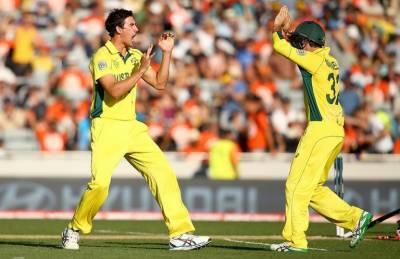 ون ڈے رینکنگ: آسٹریلیا پہلے،افریقہ دوسرے جبکہ بھارت تیسری پوزیشن پر