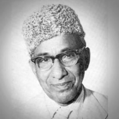 ابوالاثر حفیظ جالندھری 14 جنوری 1900 کو بھارت کے علاقہ جالندھر میں پیدا ہوئے