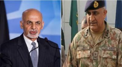 الزام تراشی سےامن مخالف عناصر کو تقویت ملتی ہے پاکستان میں دہشت گردوں کی پناہ گاہیں نہیں ہیں,آرمی چیف جنرل قمرجاوید باجوہ