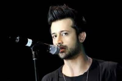 کراچی میں عاطف اسلم کا کنسرٹ انتہائی بدنظمی کا شکار