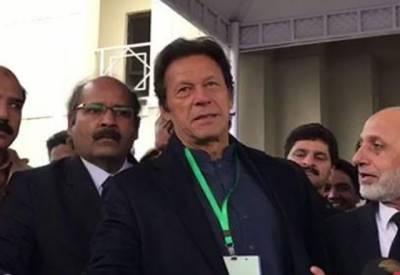الیکشن کمیشن سے معافی نہیں مانگی، سپریم کورٹ میں سماعت کے بعد رات کو نیند اچھی آنے لگی ہے۔ عمران خان