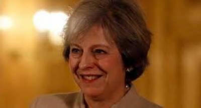 جزوی ممبرشپ کو ختم کرنے کے لیے، برطانوی وزیراعظم کا یورپی یونین کو اشارہ