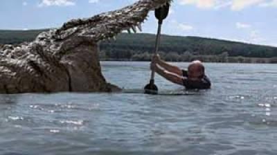 آسٹریلیا میں دریا پار کرتے ہوئے سینتالیس سالہ شخص کو مگر مچھ نگل گیا