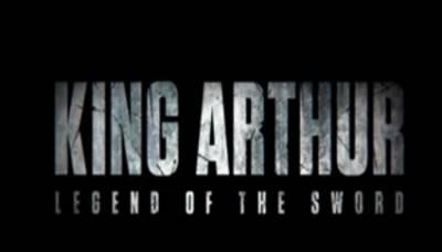 New Trailer Of King Arthur Legend of the Sword '
