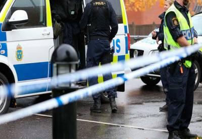 سویڈن میںگینگ ریپ اور اس کی ویڈیو براہ راست نشر کرنے پر 3 افراد گرفتار