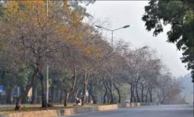 ملک کے مختلف شہروں میں وقفے وفقے سے بارش کا سلسلہ جاری ہے