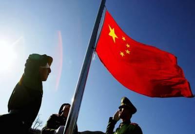 چین آگے بڑھنے کی کوشش نہیں کر رہا ،عالمی قیادت کرنے والوں نے خود کو پیچھے کر لیا ہے۔ چینی وزارت خارجہ
