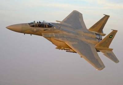 دفاع کے لیے جدید ترین جنگی طیارے حاصل کر لیے۔ سعودی وزیر دفاع