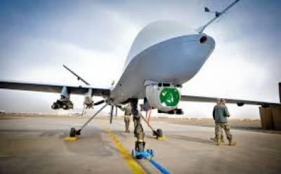 عالمی دہشتگرد تنظیم داعش نے ڈرون بھی تیار کر لیے حیران کن طور پر یہ ڈرون امریکی ڈرون جیسا ہی ہے