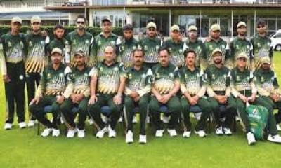 پاکستان بلائنڈ کرکٹ ٹیم کو بھارت میں ہونیوالے عالمی کپ ٹی ٹوئنٹی میں شرکت کے لیے ویزے جاری کر دئیے گئے