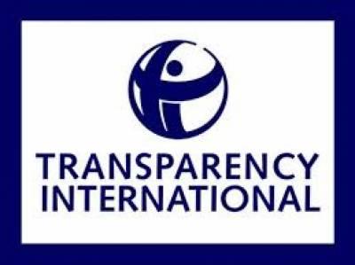 چین اور پاکستان کرپشن میں کمی کے حوالےسے جنوبی ایشیا میں پہلے اور دوسرے نمبر پر ہیں,ٹرانسپرنسی انٹرنیشنل