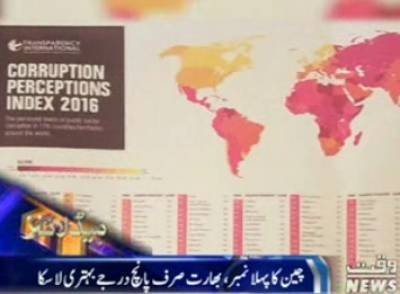 Waqtnews Headlines 11:00 AM 25 January 2017
