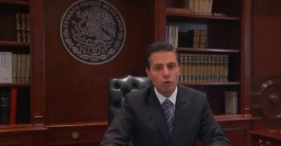 میکسیکو کے صدر نے اعلان کیا ہے کہ وہ ڈونلڈ ٹرمپ کی دیوار کے اخراجات نہیں اٹھائے گا