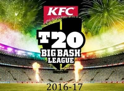 پرتھ سکارچرز اور سڈنی سکسرز کے درمیان چھٹی بگ بیش ٹی 20 کرکٹ لیگ کا فائنل ہفتے کو کھیلا جائیگا۔