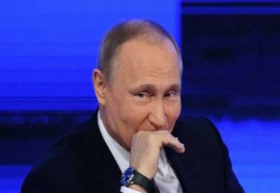 روسی صدر نے شام مذاکرات پر حمایت کے لئے اردن کا شکریہ ادا کیا۔