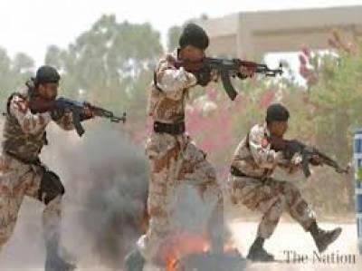 کراچی کے علاقے شب گڈاپ میں گزشتہ رات رینجرز کے ساتھ مقابلے میں مارے گئے دو دہشتگردوں کی شناخت کر لی گئی،دہشتگردوں کا تعلق کالعدم تنظیم سے تھا