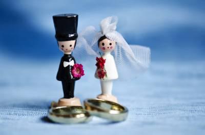 ریاضی کے مطابق شادی کیلیے یہی بہترین عمر ہے
