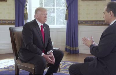 امریکہ صدر ڈانلڈ ٹرمپ نے مہاجرین پر پابندی کے حکم نامہ کا دفاع شروع کردیا