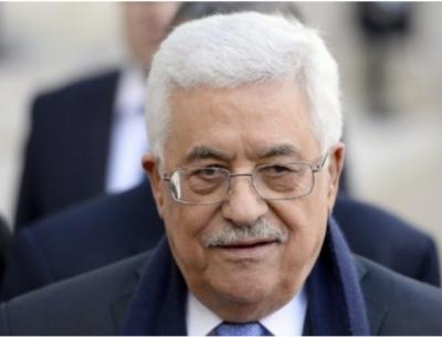 فسطینی صدر محمود عباس تین روزہ دورے پر آج پاکستان پہنچ رہے ہیں