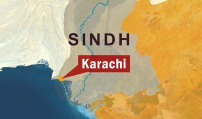 کراچی میں نامعلوم ملزموں کی فائرنگ سے ایک شخص جاں بحق ہو گیا