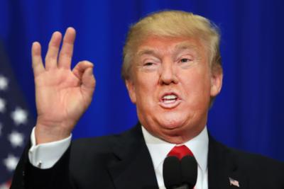 امریکی محکمہ خارجہ نےصدر ٹرمپ کے سفری پابندیوں سےمتعلق حکم نامے سے اختلاف کردیا
