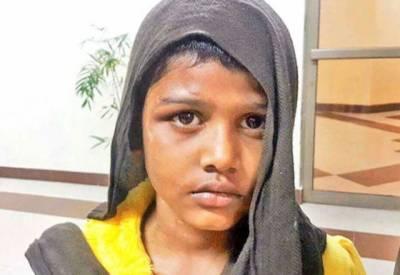 طیبہ تشدد کیس: سابق جج ملزم راجہ خرم علی خان اور ان کی اہلیہ کی عبوری ضمانت میں 10فروری تک توسیع ہوگئی۔