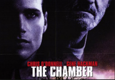 ہالی ووڈ کی تھرلر فلم' دی چیمبر' کی جھلکیاں جاری کر دی گئیں ہیں