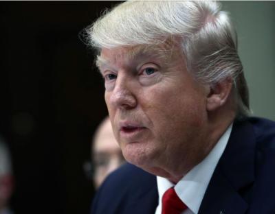 ایران نے امریکی اقتصادی پابندیوں کو مسترد کر دیا ہے،،