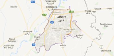 لاہور کے علاقے اسلام پورہ کے چشتیہ ہائی سکول کی زمین پر قبضہ گروپ نے پنجے گاڑ لئے ،