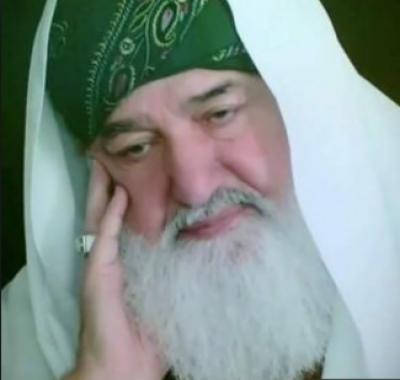 معروف مبلغ اسلام اور صوفی بزرگ حضرت پیر علاوالدین صدیقی لندن میں انتقال کرگئے