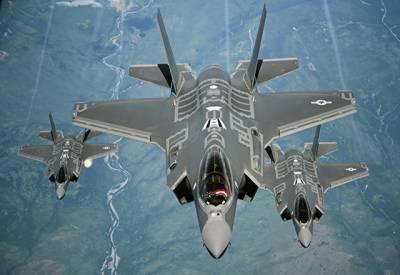 پینٹاگان 90 جدید ترین ایف 35 طیارے خریدے گا۔ محکمہ دفاع