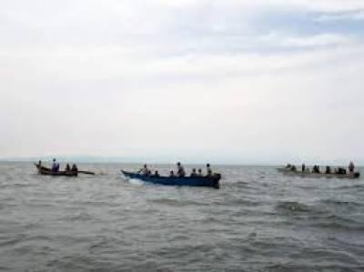 ننکانہ کشتی حادثے میں امدادی کارروائیاں دوسرے روز بھی جاری ہیں