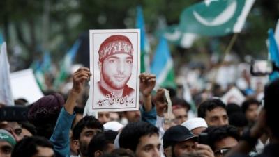 میرپور آزاد کشمیر میں یوم یکجہتی کشمیر کے حوالے سے ریلی نکالی گئی