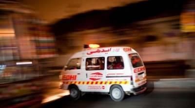 شہر قائد میں ایک اور طالب علم ٹریفک حادثے کی نذر ہوگیا