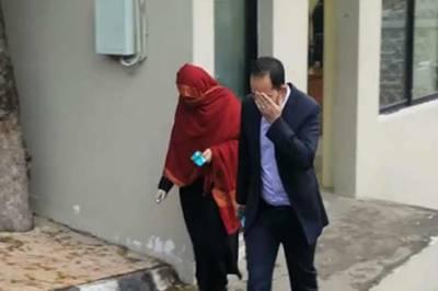 طیبہ تشدد کیس میں ملزم راجہ خرم اور ان کی اہلیہ کی ضمانت منظور ہو گئی