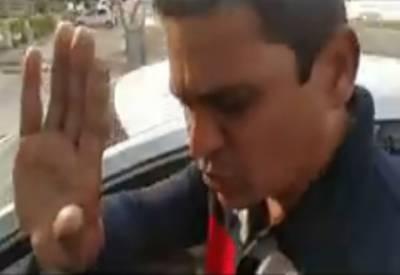 پاکستان سپر لیگ میں کرپشن کے سیکنڈ ہیرو خالد لطیف نے قانونی صلاح و مشورے شروع کردئیے۔