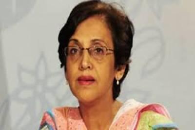 وزیراعظم نے تہمینہ جنجوعہ کو نئی سیکرٹری خارجہ مقرر کردیا