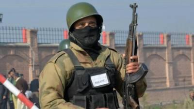 پاک فوج کی سرحد پار کاروائی، 2 کمانڈروں سمیت 8 دہشتگرد واصل جہنم